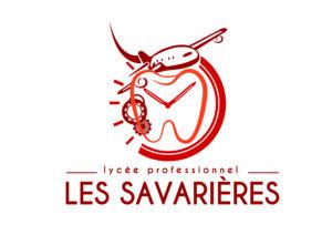 <Lycée professionnel Les Savarières